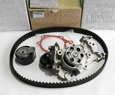 TIMING/CAMBELT KIT & WATER PUMP RENAULT CLIO III MODUS KANGOO 1.2 16V (GENUINE)