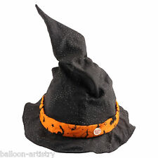 60cm Halloween Dancing Witch's Dancing Hat Animated Prop Decoration with Sound