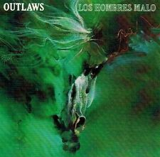 "Outlaws:  ""Los Hombres Malo""  (CD)"