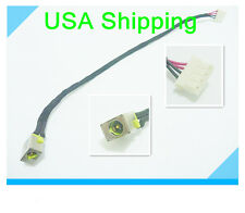 DC Power Jack charging port in cable harness for Acer Aspire  5745 ZR8 5820T