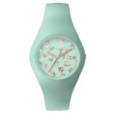 Ice-Watch Luminous Mint Silicone Ice-Skull 43mm ICE .SK.LMT.U.S.15