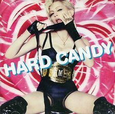 Madonna : Hard Candy (CD)