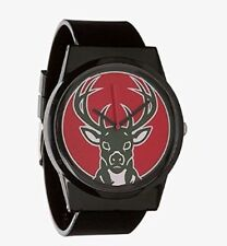 FLuD NBA Milwaukee Bucs Black Pantone Watch