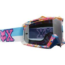 FOX RACING AIRSPACE 360 IMAGE LIMITED EDITION MX/ATV GOGGLES w/ TINTED LENS