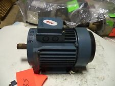 ABB Motor  MT71B14-2  1hp  220-240/250-280v  2820/3410rpm