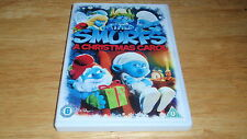 *NEW* The Smurf's Christmas Carol  [2012][DVD]
