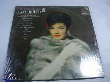 Anna Moffo - One Night Of Love - RCA Red Seal - Mono -  Free Shipping