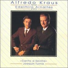 NEW - El Arte de... [Canto a Sevilla by Alfredo Kraus