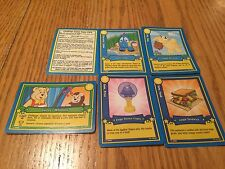 Webkinz Challenge, Character, Pet, & 2 Item Trading Game Cards