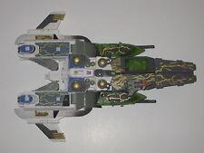 Transformers Energon Tidal Wave 100% Complete Ramjet Minicon
