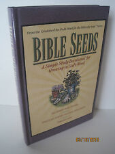 Bible Seeds: A Simple Study-Devotional For Women