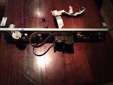 carrello cartucce + motori di trascinamento stampante canon pixma mp210