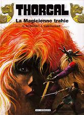 Thorgal T1 - La Magicienne Trahie - Rosinski - Eds. Le Lombard - 2011 - HC
