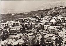 CLAUZETTO - PANORAMA INVERNALE (PORDENONE) 1969