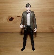 "Doctor Who 11th doctor Figura & Sónico Destornillador Accesorio 5"" Matt Smith"