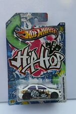 Hot Wheels 2012 Jukebox Series #30 2008 LANCER EVOLUTION Hip Hop 1:64 Y2066
