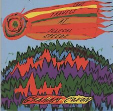 GRAHAM COXON - Love travels at illegal speeds - CD album