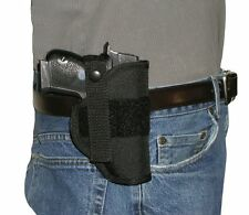 USA Mfg Inside or Out Pants Pistol Holster Taurus 709 Slim G2 ISP ISW 9MM 9 mm