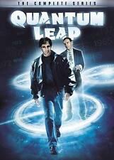 Quantum Leap: The Complete Series (DVD, 2014, 27-Disc Set)