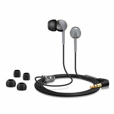 Sennheiser CX 200 Street II In-Ear Canal Earbuds 3.5mm Headphones Earphone MP3