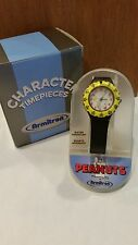 New In Box CharacterTimepieces Armitron Snoopy Watch