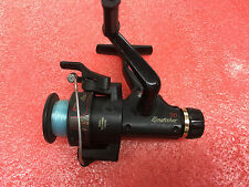 FT4 RARE Abu Garcia 30 Kingfisher spinning fishing reel ultra cast size 3 spool