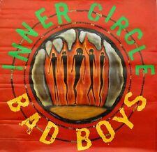 INNER CIRCLE POSTER, BAD BOYS (I1)