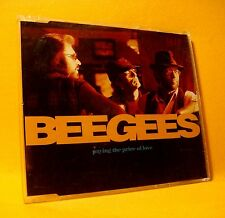 NEW MAXI Single CD Bee Gees Paying The Price Of Love 4TR 1993 Pop Rock