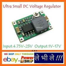 E14S Ultra Small DC Step Down Module Power Voltage Converter Regulator