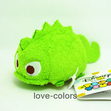 "3.5"" New Pascal from Princess Tangled Rapunze Tsum Tsum plush Soft Toy Doll"