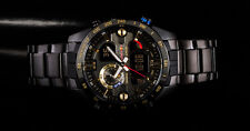 Casio Edifice Herrenuhr Infiniti Red Bull Racing ERA-201RBK-1AER