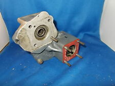 LYCOMING VACUUM PUMP / HYDRAULIC PUMP ADAPTER