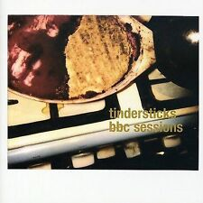 The Complete BBC Sessions by Tindersticks (CD, Jul-2007, Universal Distribution)