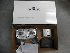 Lot of 2 VEX V.5 Robotics Transmitter and Receiver VRC-TX-RX