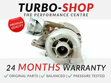 Peugeot 1007/206/207/3008/307/308/407/5008/Partner 1.6 HDI Turbocharger 753420-5