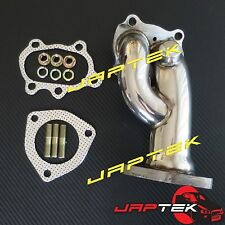 Dump Pipe Turbo Outlet For Nissan Silvia 180sx 200sx S13 S14 S15 SR20DET T28