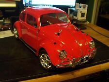 SWEET   old-skool   all  NEW    rc  1/10  TAMIYA   beetle..., vw  M-05,  RTR...!