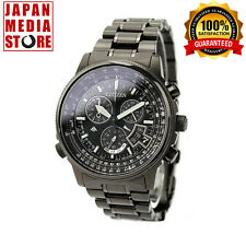 Citizen Promaster Sky BY0084-56E Eco-Drive Radio -100% Genuine from JAPAN