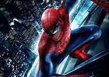SPIDERMAN A3 REPOSITIONAL FABRIC POSTER 2