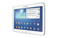 "SAMSUNG Galaxy Tab 3 10.1"" gt-p5210 16gb Wi-Fi Tablet Bianco"