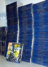 Fumetto 187 Fumetti Tex Collezione Storica A colori Argentato Lotto Lotti