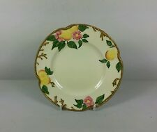 JOHNSON BROTHERS PEACH BLOOM TEA / SIDE PLATE 16.2CM (PERFECT)