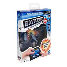 NIB Battleship Movie Edition Zapped Game Battle Aliens on iPad Download Free App
