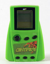 vintage 1999 Centipede MGA hand held electronic game TESTED and CLEAN