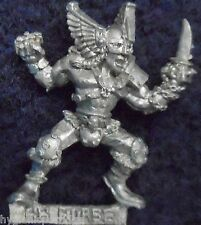1994 Norse Bloodbowl 3rd Edition Blitzer 2 Citadel Norsca Rampager Nordic Viking