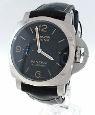 Panerai Luminor Marina 3 Day PAM1312 PAM 1312