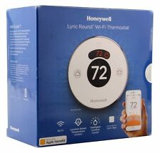 Honeywell Lyric Round Wi-Fi Programmable Thermostat RCH9310WF5003 new