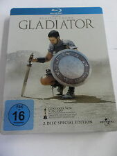 Gladiateur (russel crowe) - steelbook-Double Blu-ray-top
