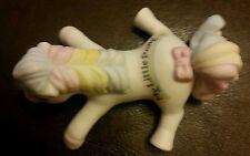 Vintage Porcelain 1st born My Little Pony