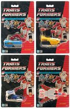 Transformers G2 UK Rescue Force 4 Pack Action Figures Toys New